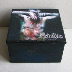 "PREORDER - AENAON - ""Extance BOX"""