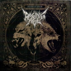 "RAGING AGE ""Regions of Sorrow"""