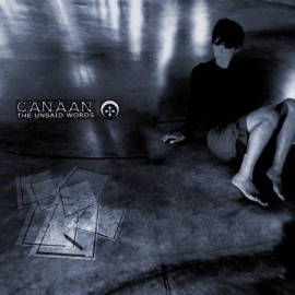 "CANAAN ""The unsaid words"""