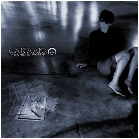 """CANAAN """"The unsaid words"""""""