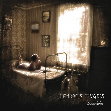 """LENORE S. FINGERS """"Inner Tales"""""""