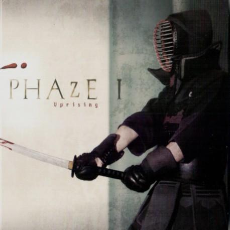 "PHAZE I ""Uprising"""