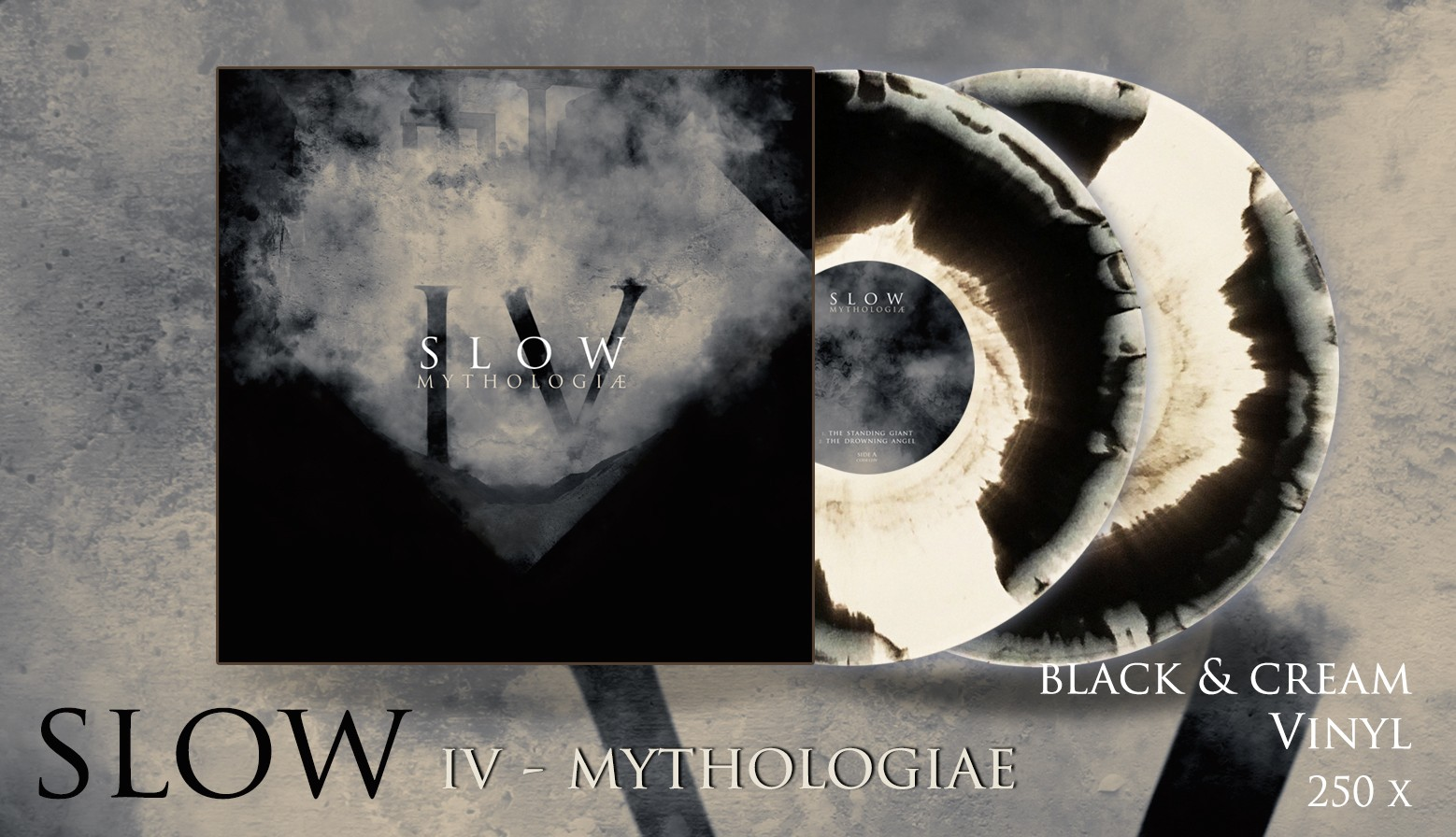 "SLOW ""IV - Mythologiae"""