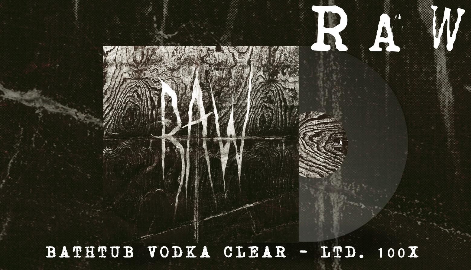 Raw LP