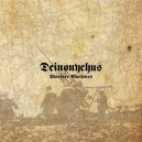 "DEINONYCHUS - ""Warfare Machine"" -  CD"