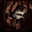 "MINETHORN - ""Junk Hive Noir"" - ltd. edition CD"