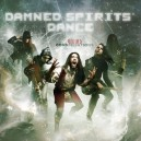 "DAMNED SPIRITS' DANCE - ""Weird Constellations"" - CD"