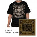(SIC)MONIC PACKAGE TS+CD