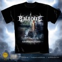 "BILOCATE ""Summoning the Bygones"" T-SHIRT"