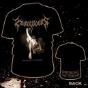 "RAVENWOODS ""Enfeebling The Throne"" Official T-Shirt"