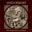 "(preorder) VOID OF SLEEP ""Tales Between Reality and Madness"""