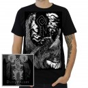 "FEN ""Dustwalker"" COMBO black t-shirt + Ltd Ed. Clambox"