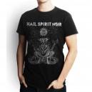 HAILS SPIRIT NOIR t-shirt