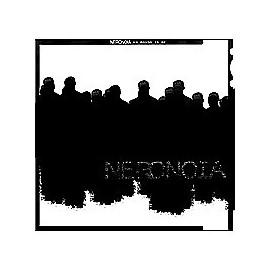 """NERONOIA """"Un mondo in me"""""""