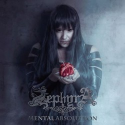 "ZEPHYRA ""Metal Absolution"""