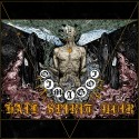 "HAIL SPIRIT NOIR ""Oi Magoi"" Gatefold Vinyl ltd edition"