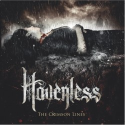 "HAVENLESS ""The Crimson Lines"""