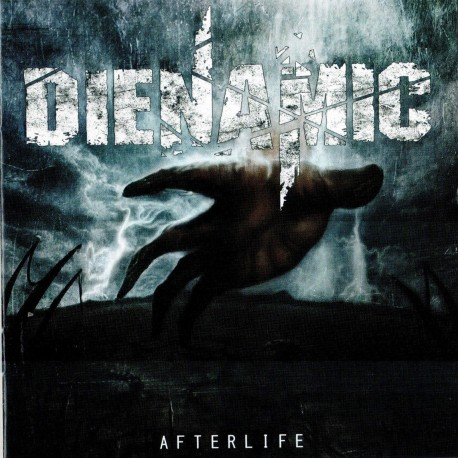 """DIENAMIC """"Afterlife"""""""