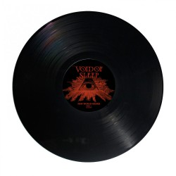 "VOID OF SLEEP ""New World Order"" LP"