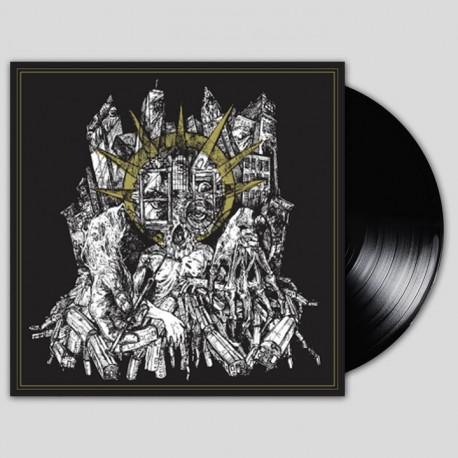 "IMPERIAL TRIUMPHANT ""Abyssal Gods"""