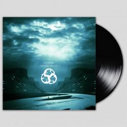 """DYNFARI """"Vegferð Tímans"""" Vinyl"""