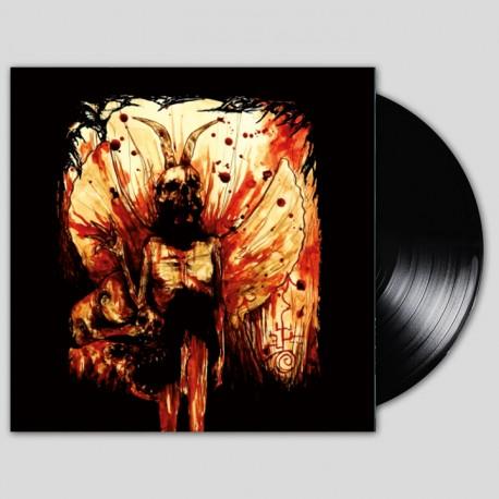"DIABOLICUM ""ia Pazuzu"" vinyl"