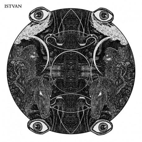 """ISTVAN """"Istvan"""" LP"""