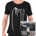 "MESSA ""Belfry"" Boundle T-Shirt + CD"