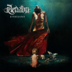 "AENAON ""Hypnosophy"" CD"