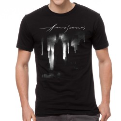 "AMESOEURS ""Album cover"" t-shirt"