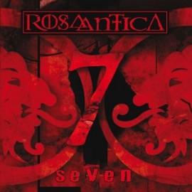 """ROSA ANTICA """"Seven"""""""