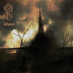 "FEN ""Winter"" CD"