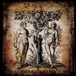 "5RAND ""Sacred / Scared"""