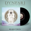 "DYNFARI ""The Four Doors of The Mind"" Black LP"