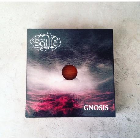 "SAILLE ""Gnosis"" BOX"