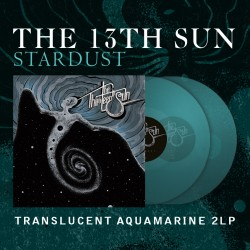 "THE THIRTEENTH SUN ""Stardust"" DLP"