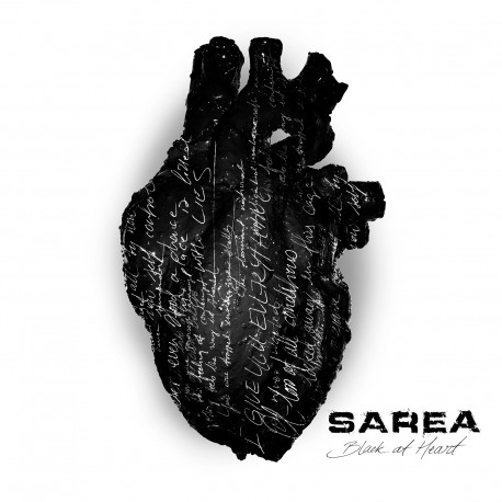 "SAREA ""Black at Heart"""