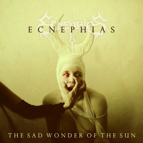 "ECNEPHIAS ""The Sad Wonder of the Sun"""