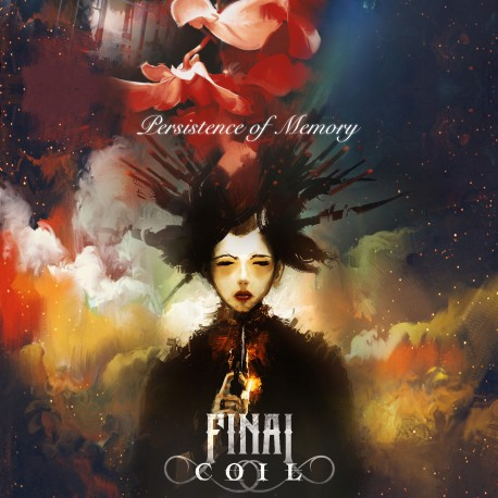 "FINAL COIL ""Persistence of Memory"""