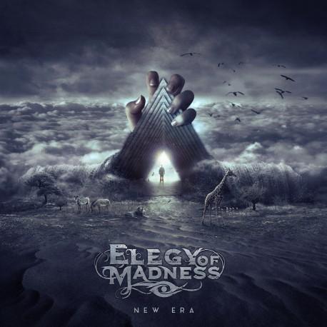 """ELEGY OF MADNESS """"New Era"""""""