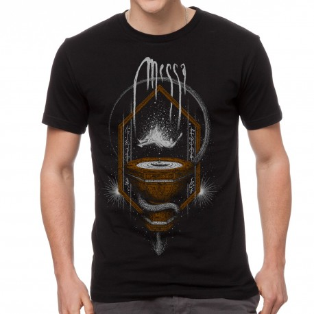 "MESSA ""Feast for Water"" T-shirt"