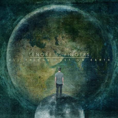 "LENORE S. FINGERS ""All Things Lost on Earth"""