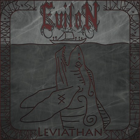 "EVILON ""Leviathan"""