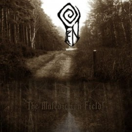 "FEN ""The Malediction Fields"" (CD)"
