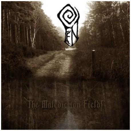 """FEN """"The Malediction Fields"""" (CD)"""