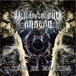 "HETEROGENEOUS ANDEAD ""Deus ex Machina"""