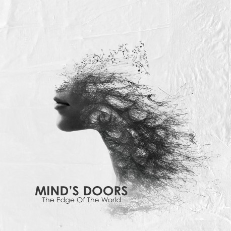 "MIND's DOORS ""The Edge of the World"""