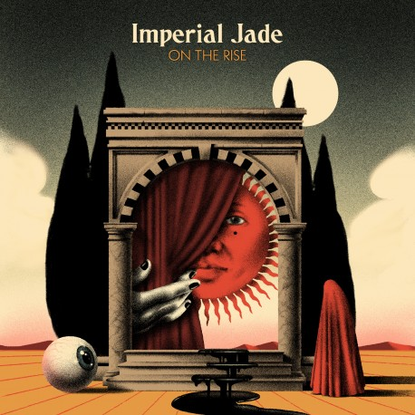 """IMPERIAL JADE """"On the Rise"""""""