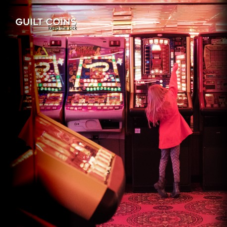 "GUILT COINS ""Keep the Kick"""
