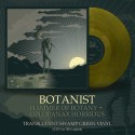 """BOTANIST """"Hammer of Botany + Oplopanax Horridus"""" LP"""
